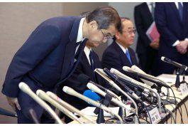 la fabricante de bolsas de aire takata declara su bancarrota