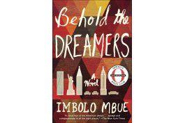 oprah elige ?behold the dreamers? para su club de lectores