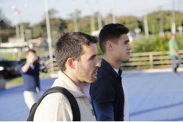 conmebol: jugadores de river declaran en caso de dopaje