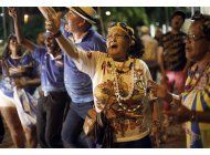 campeones del carnaval censuran a alcalde de rio de janeiro