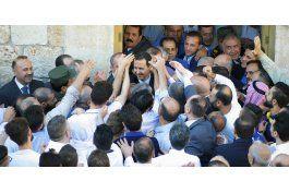 siria rechaza acusaciones de eeuu sobre armas quimicas