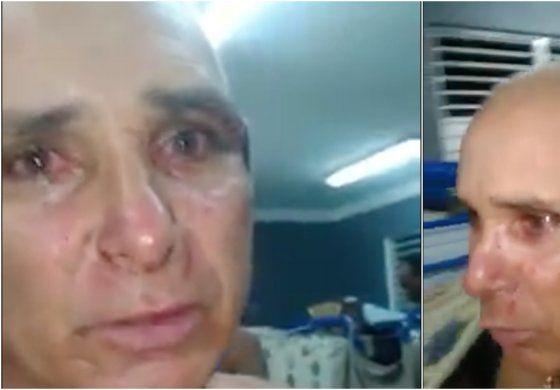 Reprimen a cubanos detenidos en Bahamas por denunciar las condiciones del centro de reclusión