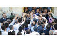 pentagono: hay preparativos de ataque quimico en siria