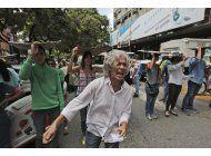 maduro: helicoptero disparo contra tribunal en venezuela