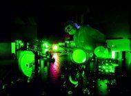 ¿como es la luz mas potente de la tierra creada en un laboratorio de estados unidos?