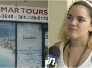 repentino cierre de agencia de viajes a cuba en miami deja sin pasaporte a sus clientes