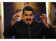 denuncia de nuevo complot eleva tension en venezuela