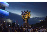 hong kong: poco para celebrar tras 20 anos de gobierno chino