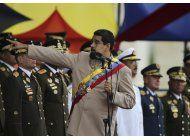 ap explica: cinco factores sobre la nueva crisis venezolana