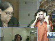 arrestan a joven sospechoso de multiples casos en hialeah