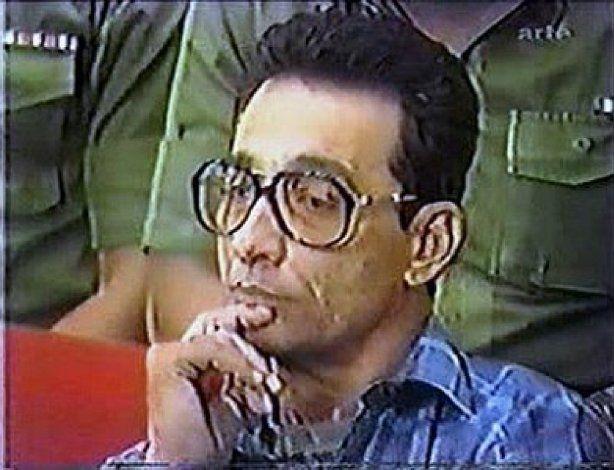 Los motivos de Fidel para ejecutar a Ochoa y sus colegas