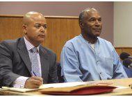 o.j. simpson saldra en libertad tras casi 9 anos en prision