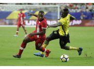 copa de oro: mexico se medira a jamaica en semifinal