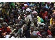 burundi pide a casi 250.000 refugiados que regresen al pais