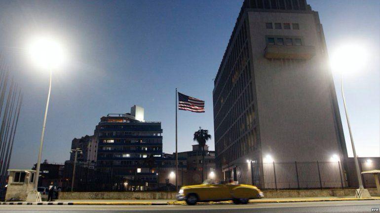 Exilio cuestiona como Cuba obtuvo arma acústica contra diplomáticos