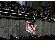 venezuela: detienen a magistrados designados por el congreso
