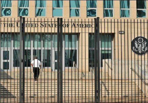 A 25 ascendió ya la cifra de diplomáticos estadounidenses afectados por ataques acústicos en la isla
