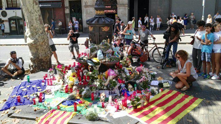 Dos cubanas heridas en los atentados terroristas de España están de alta