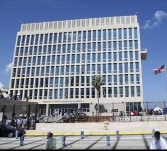 EEUU reporta otro ataque a sus diplomáticos en Cuba