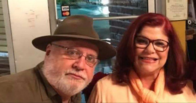Fallece en Miami el actor cubano Manolo Gómez, esposo de Susana Pérez
