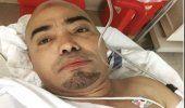 Manolín hospitalizado tras sufrir accidente automovilístico en Miami