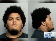 arrestaron  a un hombre acusado de abusar sexualmente de su prima de 8 anos