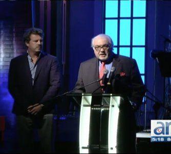 Personalidades de Miami comparten en América TeVé estreno de