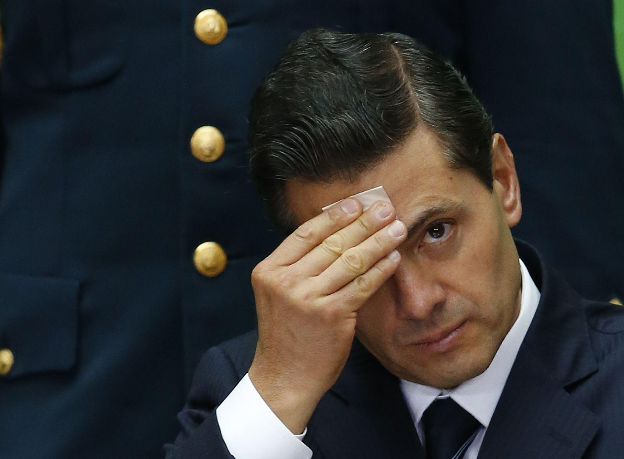 México: Conflicto en Senado por investigación de corrupción