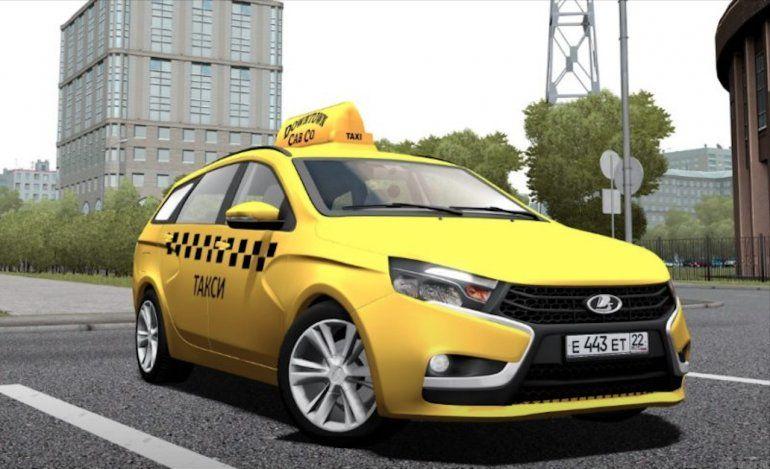 Ladas Rusos Seran Los Nuevos Taxis En Cuba Rusia Alemania Autos