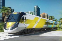 comision de miami-dade aprueba $76 millones para que trenes de brightline lleguen a aventura mall