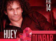 celebre el dia de los enamorados con huey dunbar en miccosukee resort & gaming