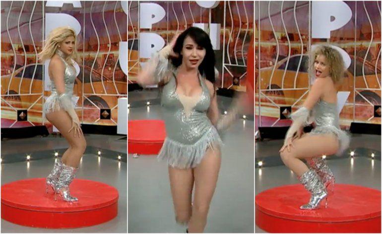 VIDEO: las bailarinas del El Happy Hour se unen  al DuraChallenge de Daddy Yankee
