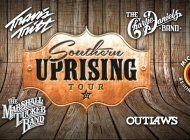 gator jam presenta el krome bbq cook-off y southern uprising tour