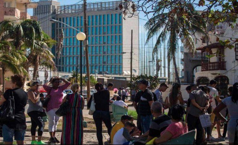 EEUU podría incumplir el acuerdo migratorio con Cuba de otorgar 20,000 visas al año