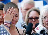 emma gonzalez: la adolescente cubana americana que se ha convertido en el rostro del movimiento anti armas