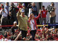 venezuela: mayores partidos opositores no iran a elecciones