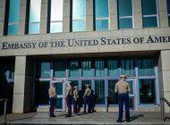 cuba no fue sincera en su ayuda para esclarecer ataques a diplomaticos norteamericanos en la habana