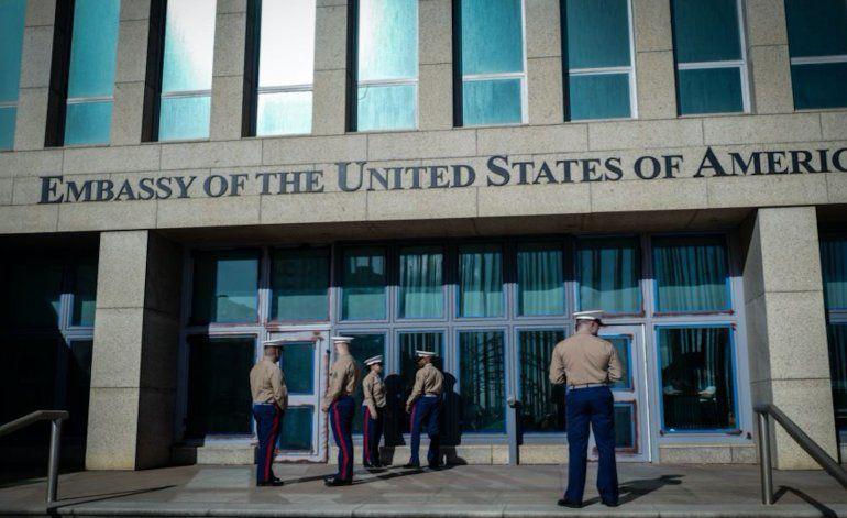 Cuba no fue sincera en su ayuda para esclarecer ataques a diplomáticos norteamericanos en La Habana