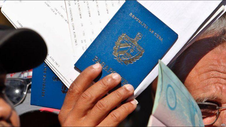 Pasaporte cubano para entrar a Cuba: embajador descarta cambios en nueva Constitución