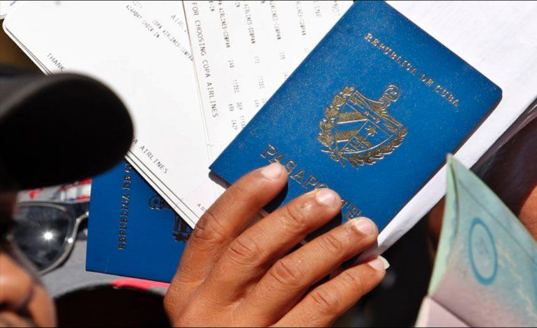 EEUU anuncia cambios en la Ley de Ajuste Cubano