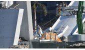 Aviso de grietas en puente caído en Florida no fue escuchado