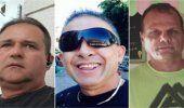 Tres cubanos entre los fallecidos por colapso de puente en Miami