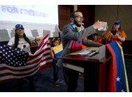 estratega de moneda virtual venezolana solia ser un opositor