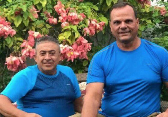 La historia Osvaldo González y Alberto Arias,  dos mejores amigos que iban a comprar pasajes a Cuba  terminaron debajo de los escombros del puente de FIU