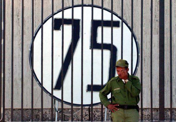 15 años después de la Primavera Negra, la impunidad sigue su curso en Cuba