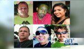 Emotivo homenaje a víctimas del puente colapsado en Universidad de Florida