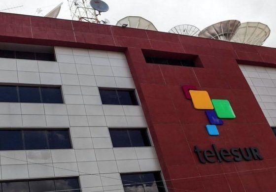 Nuevo golpe a Telesur, Ecuador anuncia que no financiará más el proyecto