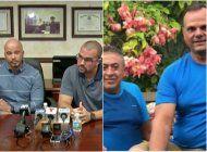 familiares de dos cubanos que perdieron la vida en colapso de puente en miami planean acciones legales