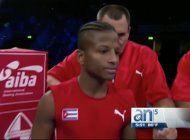 ee.uu niega entrada a boxeador cubano que habia abandonado delegacion en mexico