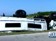 cuba: 6 accidentes graves en menos de una semana